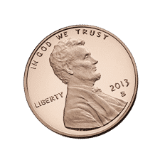one cent buying test